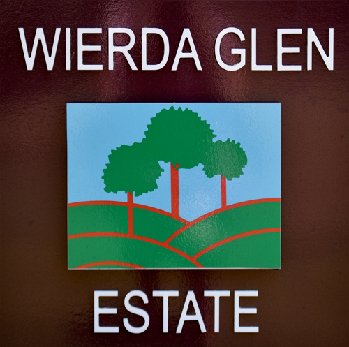 Wierda Glen Estate